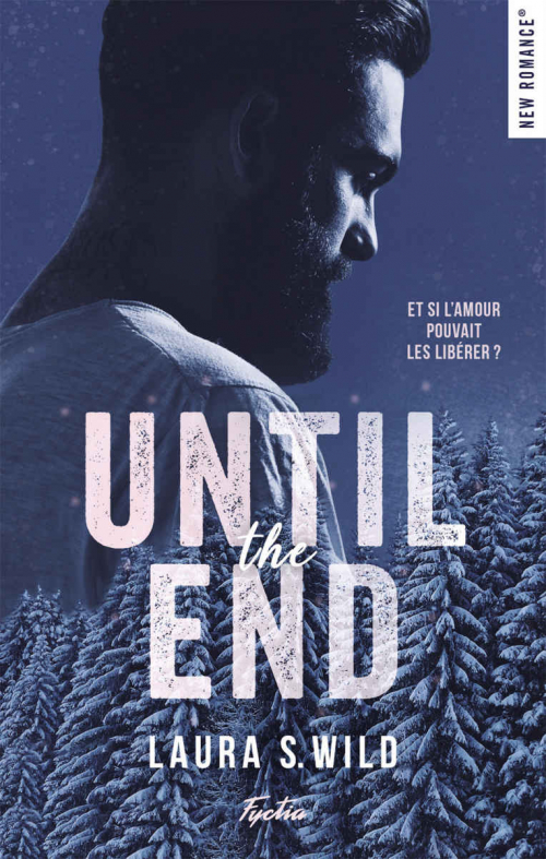 Couverture Until The End