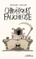 Couverture Les chroniques de la faucheuse Editions Litl'Book 2018