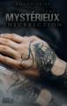 Couverture Mystérieux, tome 4 : Insurrection Editions Art en mots 2019