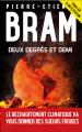 Couverture Deux degrés et demi Editions Books on demand 2019
