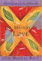 Couverture La maîtrise de l'amour Editions Amber Books 2011
