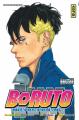 Couverture Boruto : Naruto next generations, tome 7 Editions Kana (Shônen) 2019