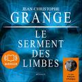 Couverture Le Serment des limbes Editions Audible studios 2008