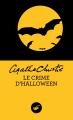Couverture La fête du potiron / Le crime d'halloween Editions Le Masque 2012