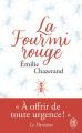 Couverture La fourmi rouge Editions J'ai Lu 2019