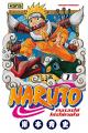 Couverture Naruto, tome 01 Editions Kana 2013
