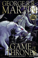 Couverture A Game of Thrones (comic), book 17 Editions Bantam Press 2017