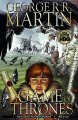 Couverture A Game of Thrones (comic), book 23 Editions Bantam Press 2017