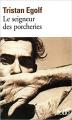 Couverture Le Seigneur des Porcheries Editions Folio  2000