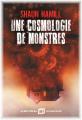 Couverture Une cosmologie de monstres Editions Albin Michel (Imaginaire) 2019