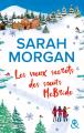 Couverture Les voeux secrets des soeurs McBride Editions Harlequin (&H - New adult) 2019
