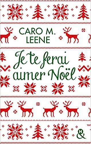 Couverture Je te ferai aimer Noël
