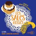 Couverture Les sales gosses Editions Lizzie 2019