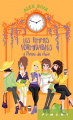 Couverture Les Femmes formidables à l'heure du choix Editions France Loisirs (Piment) 2019