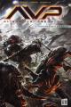 Couverture Alien vs Predator, tome 1 : Troisième guerre des mondes Editions Soleil (US Comics) 2010
