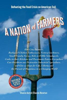 Couverture A Nation of Farmers