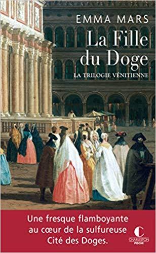 Couverture Castelletto/La trilogie Vénitienne, tome 2 : Nicola/La fille du doge