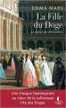 Couverture Castelletto/La trilogie Vénitienne, tome 2 : Nicola/La fille du doge Editions Charleston (Poche) 2019