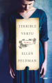 Couverture Terrible vertu  Editions Cherche Midi 2019