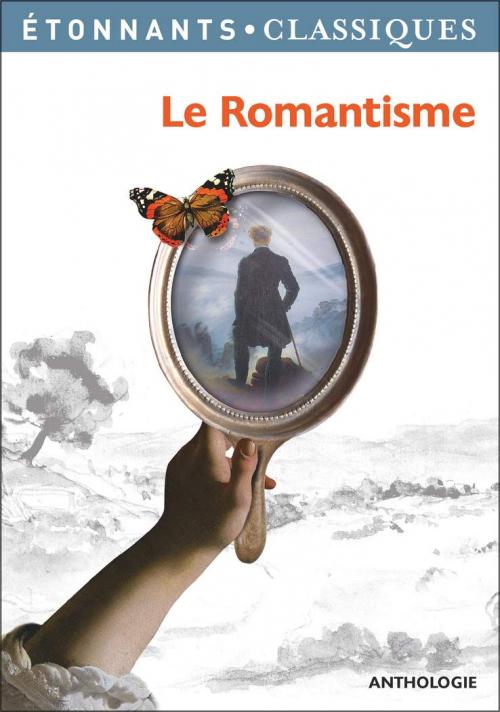 Couverture Le romantisme