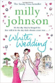 Couverture White wedding Editions Simon & Schuster 2012