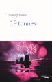 Couverture 19 tonnes Editions Cherche Midi 2019