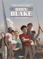 Couverture John Blake Editions Glénat (La bibliothèque des grands explorateurs) 2019