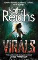 Couverture Viral, tome 1 Editions Arrow Books 2011