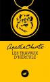 Couverture Les Travaux d'Hercule (suivi de Les Écuries d'Augias) Editions du Masque 2016