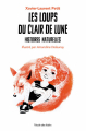 Couverture Les loups du clair de lune Editions L'École des loisirs (Neuf) 2019
