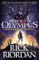Couverture Héros de l'Olympe, tome 3 : La Marque d'Athéna Editions Puffin Books 2013