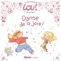 Couverture Le petit monde de Lou - Danse de la joie ! Editions Glénat (Jeunesse) 2019