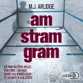 Couverture Am stram gram... / Am stram gram Editions Audible studios 2019