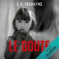 Couverture Le doute Editions Audible studios 2015