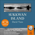 Couverture Sukkwan Island Editions Audible studios 2010
