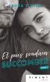 Couverture Et puis soudain, tome 1 : Succomber Editions France Loisirs (Piment - Rose) 2019