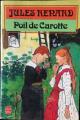 Couverture Poil de carotte Editions Le Livre de Poche 1984