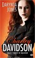 Couverture Charley Davidson, tome 13 : Treize tombes de malheur Editions Milady 2019