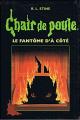 Couverture Le fantôme d'à côté Editions France Loisirs 1998