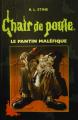 Couverture Le pantin diabolique II / Le pantin maléfique Editions France Loisirs 1998