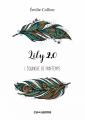 Couverture Lily 2.0, tome 1 : Equinoxe de Printemps Editions Caouanne 2018