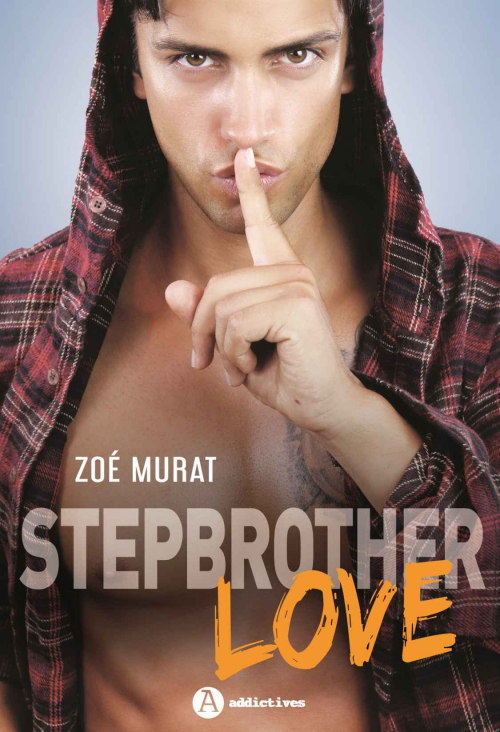Couverture Stepbrother Love