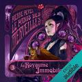 Couverture Les Enchantements d'Ambremer / Le Paris des Merveilles, tome 3 : Le Royaume Immobile Editions Audible studios 2019