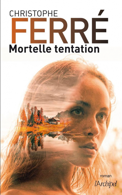 Couverture Mortelle tentation