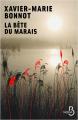 Couverture La Bête du marais Editions Belfond 2019