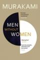 Couverture Des hommes sans femmes Editions Vintage 2018