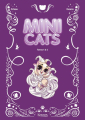 Couverture Mini cats, tomes 1 & 2 Editions Kennes 2019