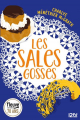 Couverture Les sales gosses Editions 12-21 2019
