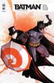 Couverture Batman Rebirth, tome 09 : L'aile meurtrière Editions Urban Comics (DC Rebirth) 2019