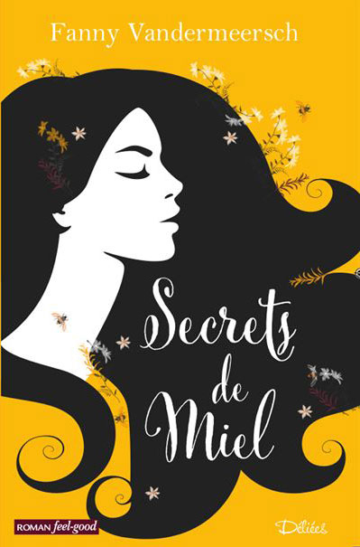Couverture Secrets de miel